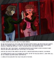 Silent Hill: Promise :299: by Greer-The-Raven