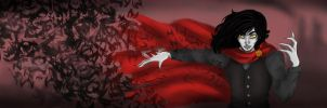 Dracula Untold by AliceinMadness92