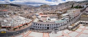 Quito by Freacore