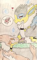 PKMNation:: Brothers of a Party by Dianamond