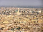 over baghdad again by juls63b