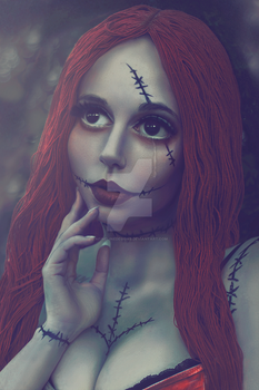 Sally by afinelinedesigns