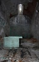 Eastern State Penitentiary 1 by JessicaStarrPhoto