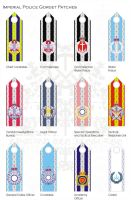 Re-organised Gorget Patches by Ienkoron