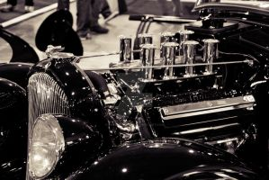 Downdraft by thegarageblog