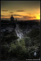 edinburgh - time still goes by by haq