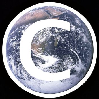COPYRIGHT Earth by 1in0