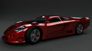 DT_SuperCar by MasterAlbus3d