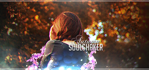 Autumn signature for SoulshakerLV by Essenitals. by EssenitalsLV