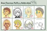 Style meme with mister Tolle by frizz-bee