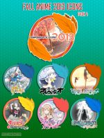 Fall 2013 Icon Pack 4 by LunaeMaster