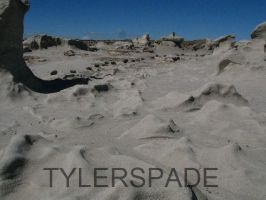 Moonwalk by Tylerspade