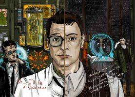 Scientists by ForestClover