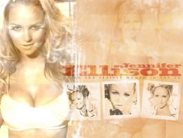 jennifer ellison wallpaper by operation182