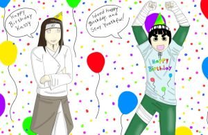 happy birthday Casey9999!!! by Pink--Reptile