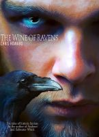 The Wine of Ravens Book Cover by the0phrastus