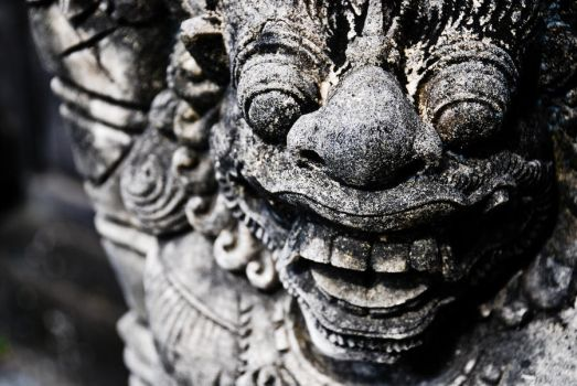 barong by outsideTHEscream