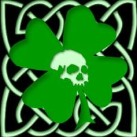 Shamrock Death by dopey5150