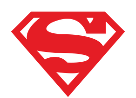 Superman Logo by MachSabre