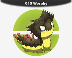 015 - Worphy by Spotted--Jaguar