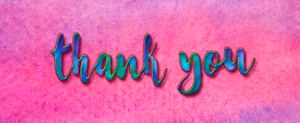 Banner - Thank You by fmr0