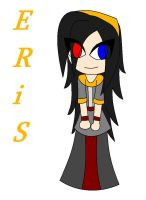 Chibi ERiS by camilleartist132