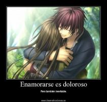 el amor duele by sunny13333