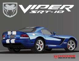 Viper Vector by Frank-w2