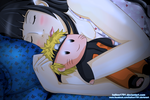 Goodnight NaruHina by hallow1791