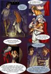 Book of Three Comic page seven by saeriellyn