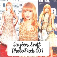 Taylor Swift PhotoPack 007 by PhotoPacksEveryWhere