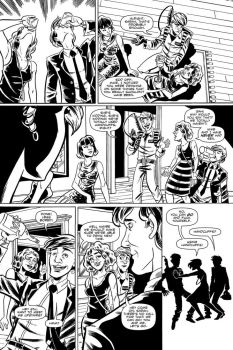 The Sundays #3 page 16 by ScottEwen