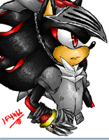 iScribble - Sir Lancelot by BlueNeedle-Inu