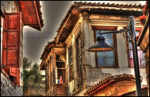 HouseHDR by quo-fata-ferunt
