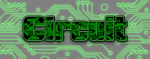 Circuit Board Photoshop Style by Sinner-PWA