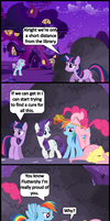 17 Filling In Plot Holes But Not In A Dirty Wa by bronybyexception
