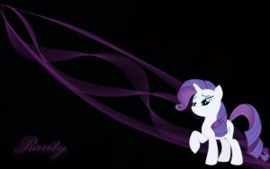 Rarity background using PS/Muro by AuFur-Shadow