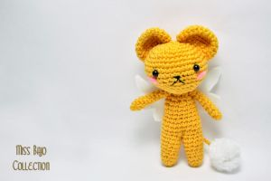 Kero by MissBajoCollection