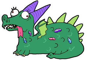 Crackle is best dragon EVAR by darkotter