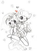 Marry Me! (Traditional) by Ambercatlucky2