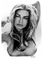 Carmen Electra by saraly