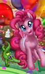 Pinkie Pie by Mewpan