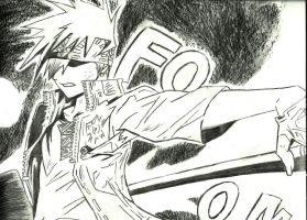 Lavi by Flamer678