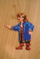 guybrush threepwood by nanuuuk
