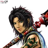 Oerba Yun Fang. by RQL