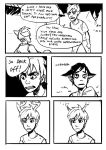 24 hour comic Teen deer Pg23 by Detkef