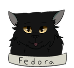 (G) Fedora by Sinner-Minner