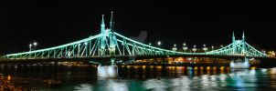 Budapest Night V. by Seth890603