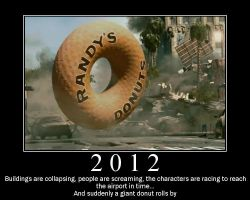 2012 motivational poster by JJWcool