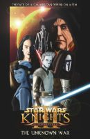 KOTOR III: The Unknown War by Entropist2009